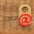 www · symbool · internet · informatie · houten · onderwijs - stockfoto © inxti