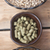 beer ingredients hops and malt on wooden table top stock photo © inxti
