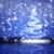 звезды · рождественская · елка · украшения · ангела · праздник - Сток-фото © inxti