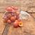 ciruela · baguette · jar · pieza · vidrio · frescos - foto stock © inxti