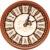 temps · vintage · blanche · horloge · regarder - photo stock © inxti