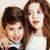 weinig · cute · jongen · meisje · spelen - stockfoto © iordani