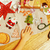 kézzel · készített · karácsony · ajándékok · rendetlenség · játékok · gyertyák - stock fotó © iordani