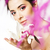 красивой · розовый · Лилия · портрет - Сток-фото © iordani