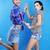 kızlar · alışveriş · eğlence · kadın · güzellik · alışveriş - stok fotoğraf © iordani