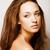 genç · güzel · şık · sarışın · kız - stok fotoğraf © iordani