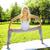 jovem · ioga · parque · mulher - foto stock © iordani