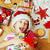 feliz · criança · natal · presentes · retrato - foto stock © iordani