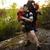 père · en · fils · montagne · randonnée · heureux · forêt · santé - photo stock © iordani