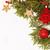 hediye · gingerbread · man · şube · önemsiz · şey · harika - stok fotoğraf © iordani