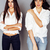 iki · ikizler · kız · poz - stok fotoğraf © iordani