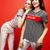 kettő · legjobb · barátok · tinilányok · együtt · szórakozás · pózol - stock fotó © iordani
