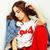 fiatal · csinos · tini · hipszter · lány · pózol - stock fotó © iordani