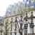 красивой · парижский · улиц · Париж · Франция · пространстве - Сток-фото © iordani