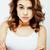 női · arc · közelkép · szőke · haj · vonzó · fiatal · nő · arc - stock fotó © iordani
