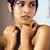 szépség · fiatal · nő · depresszió · reménytelenség · néz · divat - stock fotó © iordani