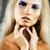 凍結 · 妖精 · ファンタジー · 肖像 · 美しい · 若い女性 - ストックフォト © iordani
