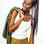 giovani · bella · ragazza · posa - foto d'archivio © iordani