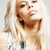 fiatal · csinos · nő · szőke · haj · fehér · érzéki - stock fotó © iordani