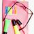 levélpapír · izolált · színes · iskola · ceruza · oktatás - stock fotó © iordani