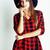 jóvenes · bastante · morena · nina · sombrero - foto stock © iordani