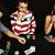 grupy · młodych · ludzi · gry · poker · kasyno · kobiet - zdjęcia stock © iordani