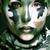 güzel · genç · moda · kadın · askeri · stil - stok fotoğraf © iordani
