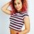 genç · mutlu · gülen · amerikan · genç · kız - stok fotoğraf © iordani
