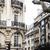 美しい · パリジャン · 通り · スペース · 文字 · 画像 - ストックフォト © iordani