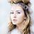 凍結 · 妖精 · 肖像 · 美しい · ブロンド · 少女 - ストックフォト © iordani