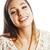 fiatal · csinos · szőke · haj · nő · boldog · mosolyog - stock fotó © iordani