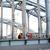 treni · carbone · carico · stazione · ferroviaria · panorama · sfondo - foto d'archivio © iordani