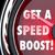 gyors · tippek · keresztrejtvény · puzzle · kék · sebesség - stock fotó © iqoncept