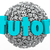 tutor letter ball sphere learning lessons private teaching writi stock photo © iqoncept