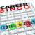 woord · bordspel · winnen · financiering · business · startup - stockfoto © iqoncept