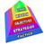 ビジョン · ミッション · アクション · ビジネス · 抽象的な · 赤 - ストックフォト © iqoncept