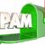 caixa · de · entrada · imagem · negócio · computador · monitor · e-mail - foto stock © iqoncept