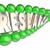 autisme · ADN · génétique · occasionner · recherche · mot - photo stock © iqoncept