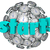 parola · 3D · lettere · palla · sfera - foto d'archivio © iqoncept