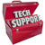 tech support words toolbox computer information technology help stock photo © iqoncept