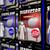 disruptor action figure change agent vs status quo 3d illustrati stock photo © iqoncept