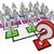 3D · vacant · positie · 3d · render · business · organisatie - stockfoto © iqoncept