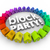 block party houses neighborhood community celebration event stock photo © iqoncept