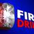 fuego · perforación · alarma · emergencia · 3D · palabras - foto stock © iqoncept