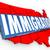 illégal · immigration · États-Unis · réfugiés · crise · trou - photo stock © iqoncept