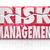 empresa · gestão · de · risco · mão · botão · interface - foto stock © iqoncept