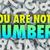 você · mesmo · confiança · 3D · palavras · vermelho · cartas - foto stock © iqoncept