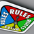 rules board game spinner regulation compliance play compete stock photo © iqoncept