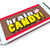 brain candy chocolate bar wrapper stimulate ideas stock photo © iqoncept