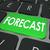 business · voorspelling · toetsenbord · sleutel · 3D · mannelijke - stockfoto © iqoncept